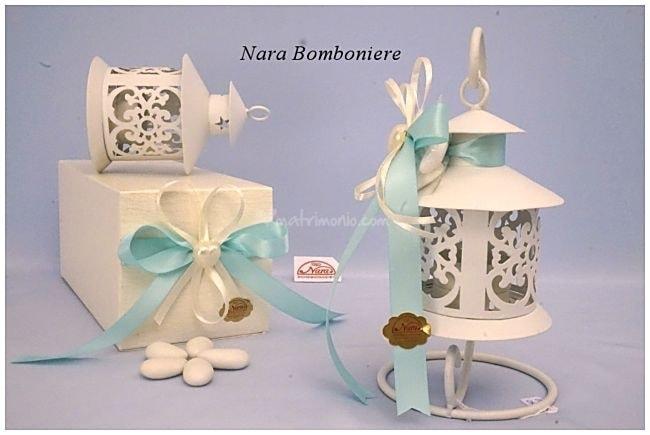 Nara Bomboniere Matrimonio.Nara Bomboniere Stampa News