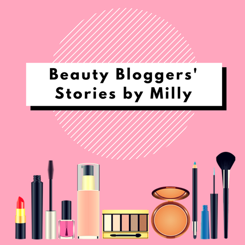 Beauty Bloggers' Stories