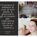 Infografica Beauty Blogger Italia 2017