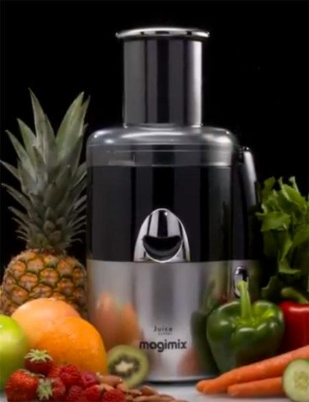 Centrifuga Magimix Juice Expert