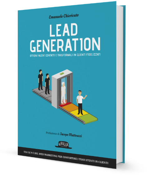 lead generation chiericato